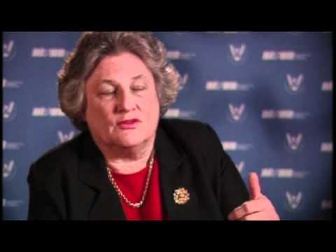 Bobbie Kilberg on President Nixon