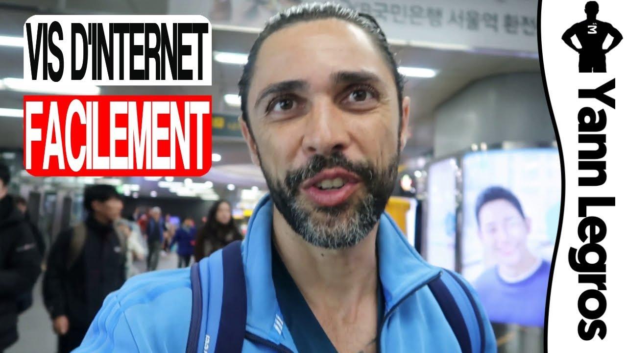 1422: Comment Vivre D'Internet - La Démonstration (SANS CALCULATRICE)