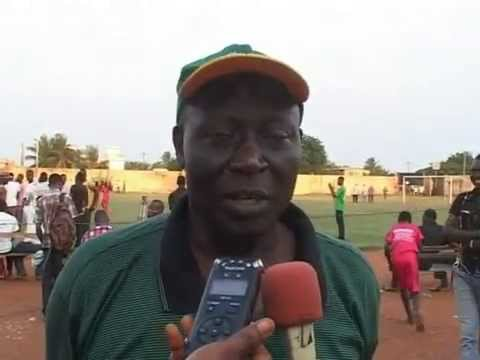 [TOGO FOOTBALL FIN DES PREMIERES PHASES  TLS ELITE CUP] DOSSIER