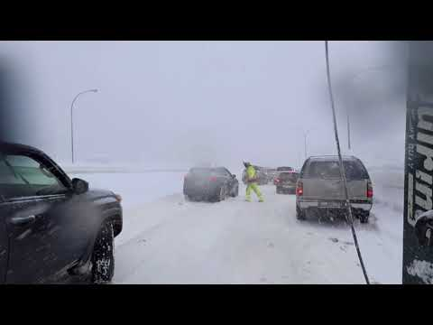 Highway Thru Hell: CVSE Rescue