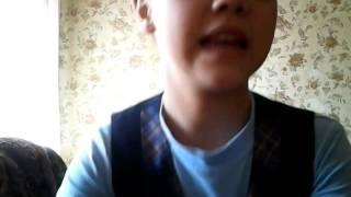 Видео урок для тех кто недавно проколол уши/Я НОШУ ОЧКИ!