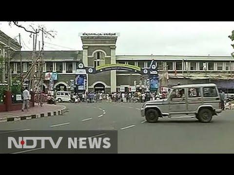 Trade union strike shuts Kerala, low impact in Delhi, Mumbai