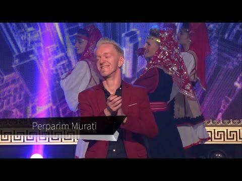 Gezuar 2016: Perparimi Murati - PASHA