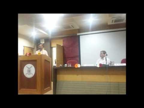 Sakal Chief Editor Shriram Pawar