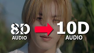 NCT U (엔시티 유) - FROM HOME [10D USE HEADPHONES!] 🎧