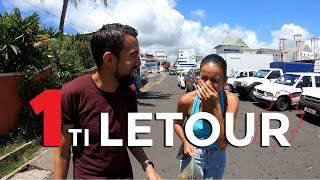 1 Ti Letour - Mahebourg