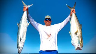 Deep Sea Fishing {Catch Clean Cook} an AMAZING day on the WATER