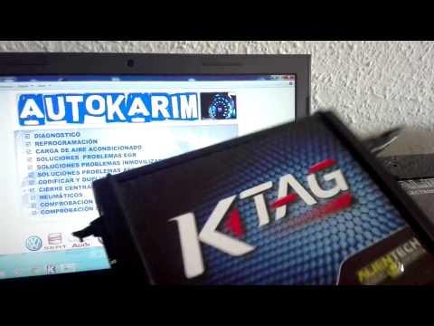 K/TAG  عالم إلكتروميكانيك