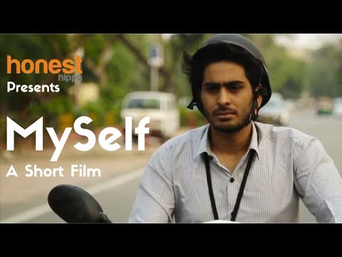 Every 9 to 5 Guy's Story: MYSELF (A Short Film)