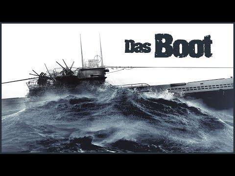 [О кино] Подводная лодка (1981)