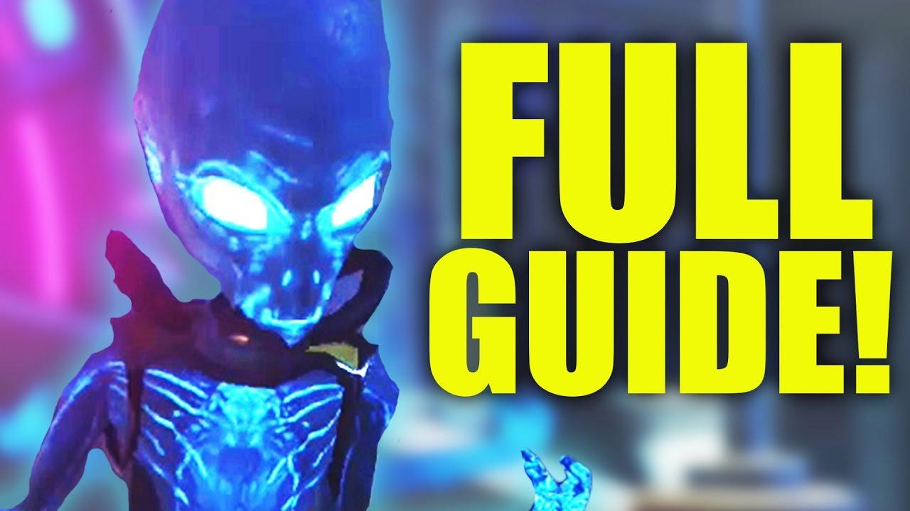 reddit zombies in spaceland guide