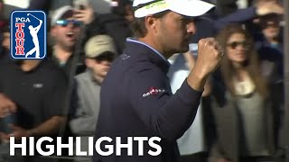 Kevin Kisner vs. Matt Kuchar highlights from WGC-Dell Match Play 2019
