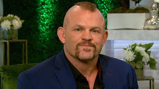 'Celebrity Big Brother': Chuck Liddell (FULL INTERVIEW)
