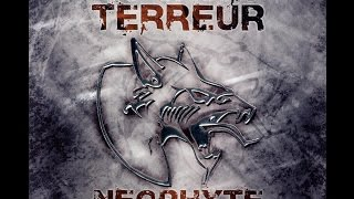 (2005) Neophyte - 13 Jaar Terreur DVD
