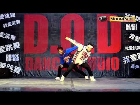 20171015 DOD 街舞教室秋季街舞成果發表會~DOD BOYZ ft. Zero Four