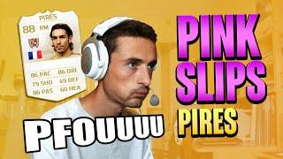 FIFA 14 | PINK SLIPS | PIRES alias L