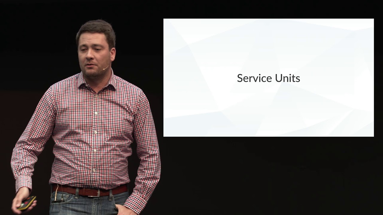 dd97a4784ff77 systemd - The Good Parts - YouTube
