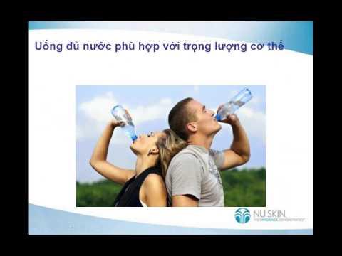 Webinar 25.6 - Da, cấu tạo da và cách bảo vệ - Hà Nguyễn