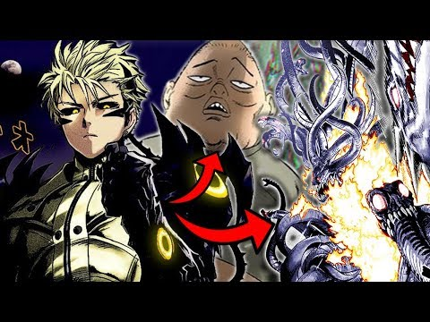 Genos' Future Big Victory? / One Punch Man