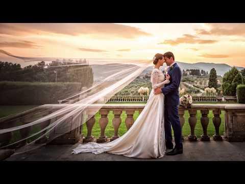 #22 - Slideshow de um casamento brasileiro na Italia