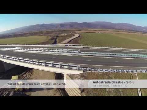 Autostrada Orastie -