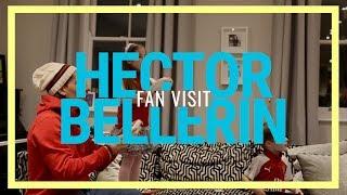 Hector Bellerin | Fan Visit