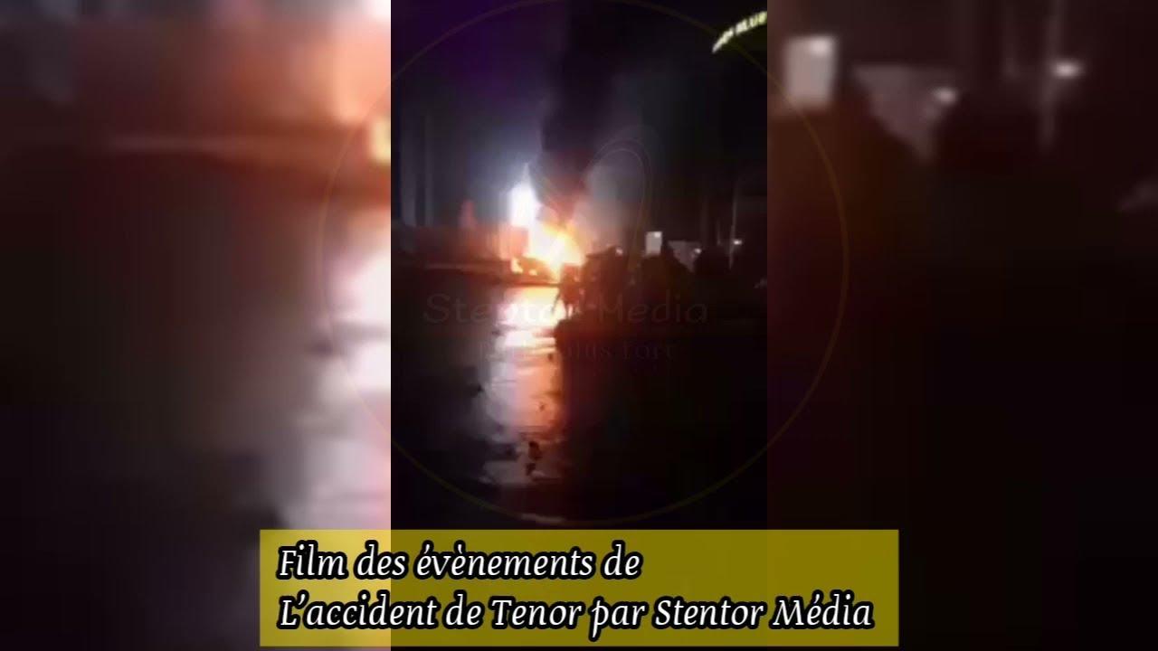 Download ACCIDENT DE TENOR: VOICI CE QUI S'EST RELLEMENT PASSEE