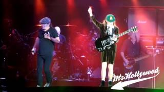 ACDC - Dirty Deeds Done Dirt Cheap  (Live- Dodger Stadium Los Angeles 9/28/15)