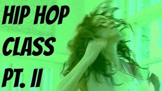 Learn to HIP HOP dance class for beginners -- 11/16