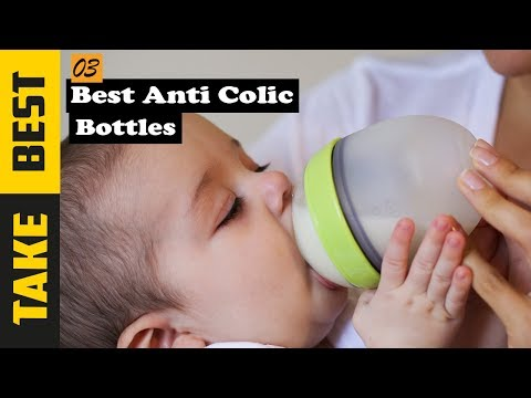 The 7 Best Baby Bottles for Gas of 2020