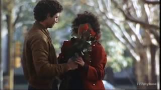 「フラッシュダンス」(1983年)アメリカ映画 主演:ジェニファー・ビー...