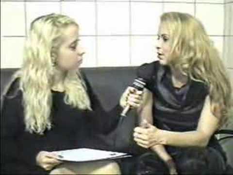 Entrevista com a Banda Calypso