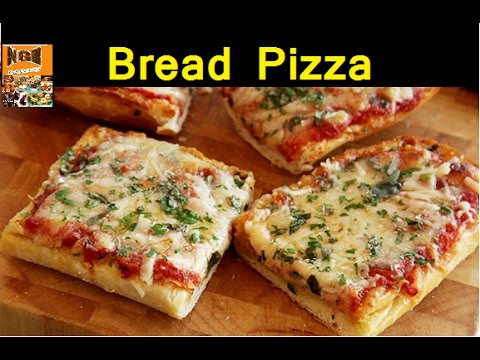 Bread pizza recipe in hindi quick and easy bread pizza bread pizza recipe in hindi quick and easy bread pizza forumfinder Image collections