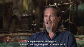 Il settimo figlio - Intervista a Jeff Bridges (sottotitoli in italiano)