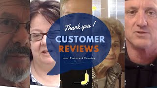 Customer Reviews | How do they say about Local Rooter and Plumbing