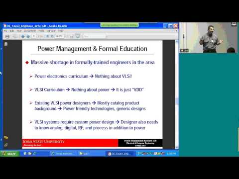 Power Electronics & Its Importance in Education