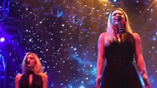 Trans-Siberian Orchestra 11/27/16: 9 - Christmas Canon Rock -Albany,NY 7:30 Georgia Napolitano