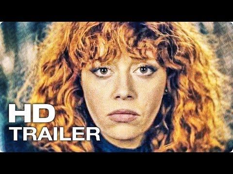 ЖИЗНИ МАТРЁШКИ Сезон 1 ✩ Трейлер #1 (2019) Netflix Series