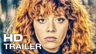 ЖИЗНИ МАТРЁШКИ Сезон 1 ✩ Трейлер #1 (Дубляж, 2019) Netflix Series