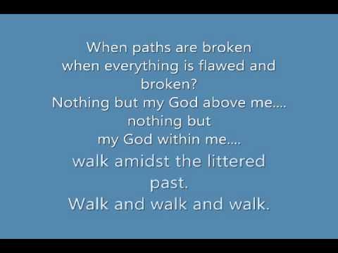 Depression Poems - YouTube
