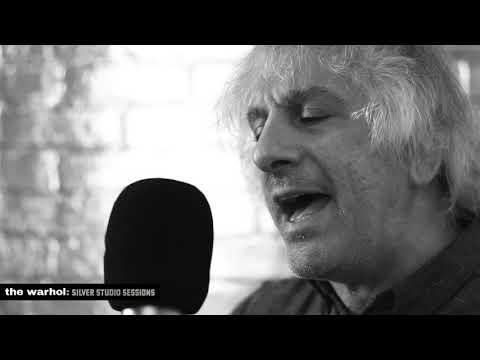 The Warhol: Silver Studio Sessions - Lee Ranaldo