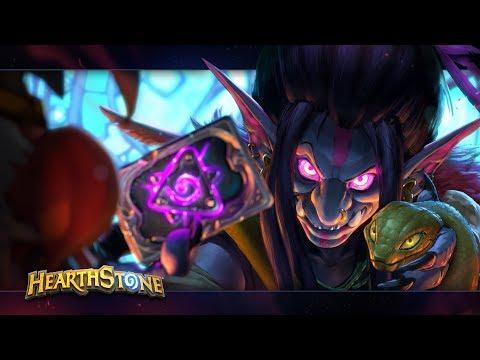 Король | Hearthstone