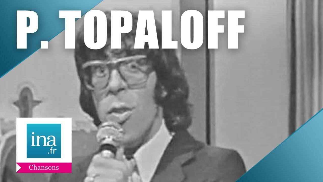 Patrick Topaloff J Ai Bien Mange J Ai Bien Bu Archive Ina Youtube