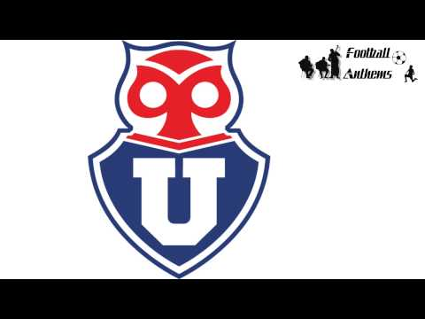 Himno de Club Universidad de Chile / Club Universidad de Chile Anthem