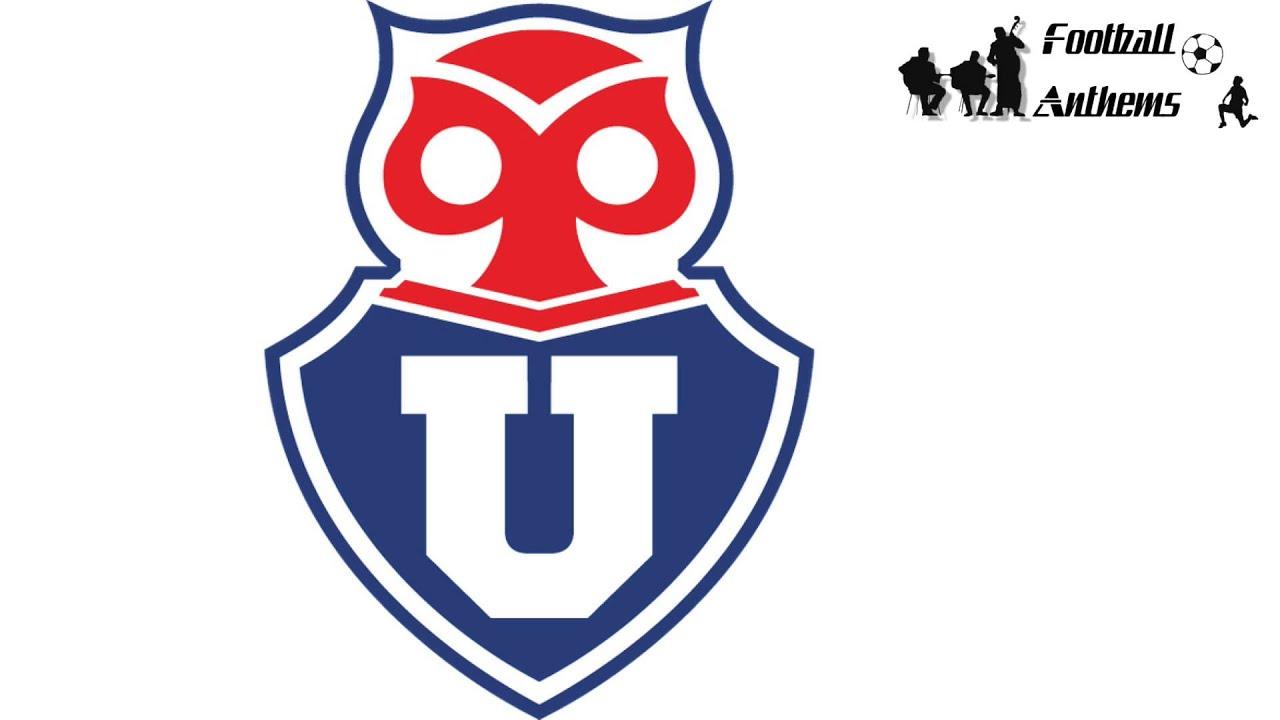 Himno de Club Universidad de Chile / Club Universidad de Chile Anthem ...