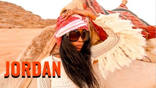 Download Wadi Rum to Petra - Visiting one of the WONDERS of the WORLD 🌎 🇯🇴 Mp3 and Videos
