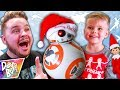 Surprise visit from santa bb 8 mp3