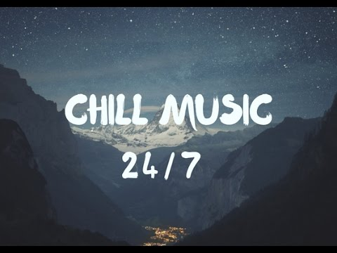 Chillstep - Chill 24/7 Live Stream -- Macro Music