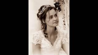 """Свадебная песня отца для дочери """"Анечка"""" - Сл., муз. и исп. Петр Фризен/Peter Friesen"""