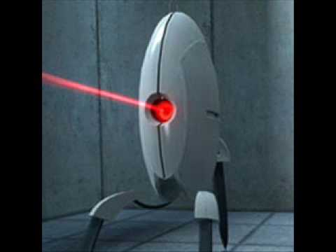 Portal - All Turret Sound Effects + Download